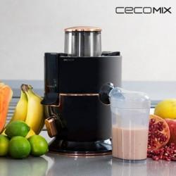 centrifugeuse orbitale cecomix extrême 4081 élégant dans votre cuisine