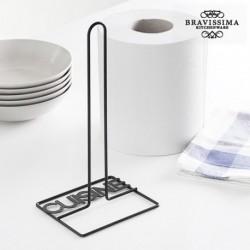 porte rouleau de cuisine bravissima kitchen élégan dans votre cuisine