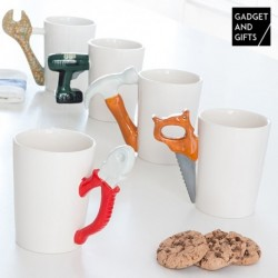 tasse outils gadgets and gifts différents modèles
