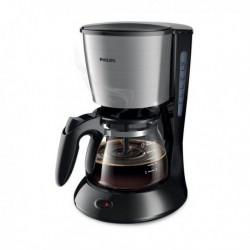 Cafétière électrique Philips HD7435/20 700 W Noire