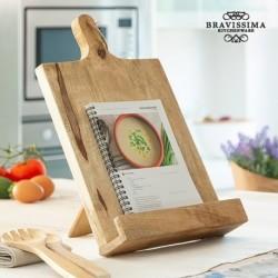lutrin pour livre de recettes bravissima kitchen pratique pour cuisiner