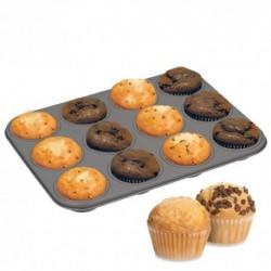 Moules à muffins pour faire plaisir à vos enfants