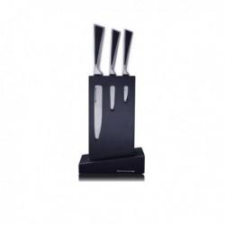 Ensemble de Couteaux Antonio Miró (4 pièces) pratique et élégant