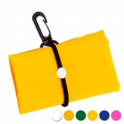 Sac Pliable (42,5 x 38 x 7 cm) différents coloris