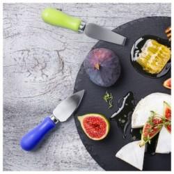 Couteaux à Fromage (6 pièces) élégants