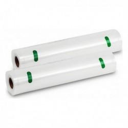 Rouleaux universels pour emballeur sous vide Cecotec 2 pièces