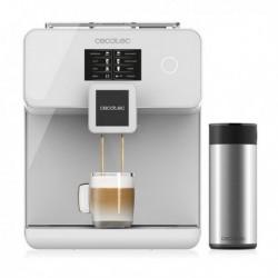 Cafetière électrique Cecotec Power Matic ccino 8000 touch 1.7 L élégante