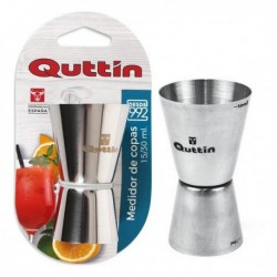 Mesureur de verres Quttin (15/30 ml)