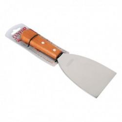 Spatule pour plaque Cuyfor acier (21 cm)