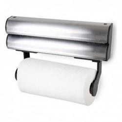 Distributeur de papier Confortime (34 x 20 x 9 cm)