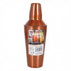 Shaker Quttin Exquisite 750 ml Bronze