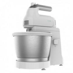 Mixeur/mélangeur de pâte Cecotec PowerTwist Steel 500W 3.5 L pratique