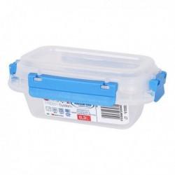 Boîte à lunch hermétique Fresh System Tontarelli 0.3L (9.5 x 14 x 5.7 cm)
