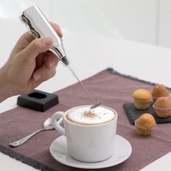 Mini Batteur et Mousseur Cappuccino fonctionnel
